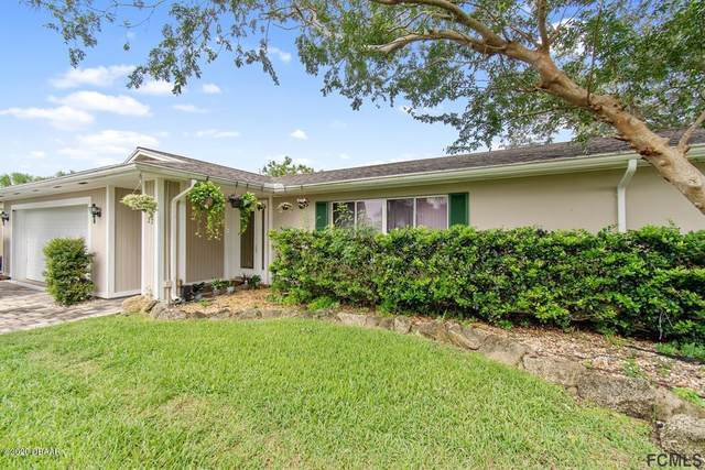 27 S Classic Court, Palm Coast, FL 32137 (MLS #1075784) :: Cook Group Luxury Real Estate