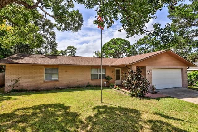 3124 Pine Tree Drive, Edgewater, FL 32141 (MLS #1075811) :: Florida Life Real Estate Group