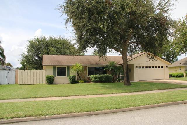 830 W Pine Forest Trail, Port Orange, FL 32127 (MLS #1075813) :: Cook Group Luxury Real Estate