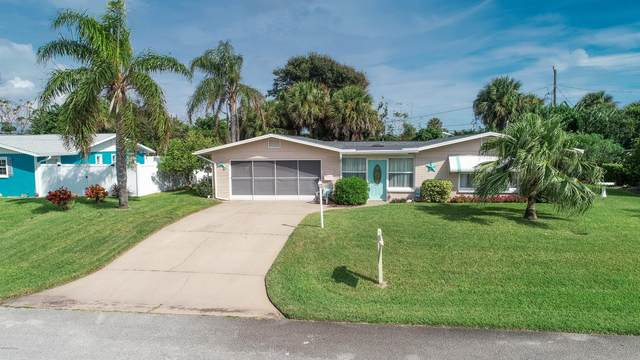 31 Briggs Drive, Ormond Beach, FL 32176 (MLS #1075834) :: Cook Group Luxury Real Estate
