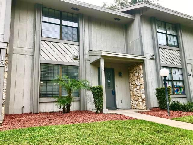 14 Oakwood Park, Ormond Beach, FL 32174 (MLS #1075877) :: Cook Group Luxury Real Estate