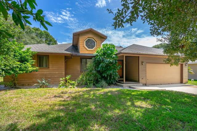 3 Marjorie Trail, Ormond Beach, FL 32174 (MLS #1075883) :: Cook Group Luxury Real Estate