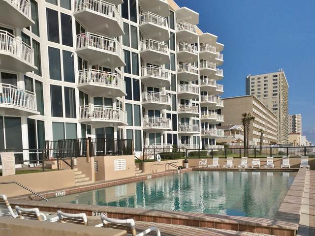 3555 S Atlantic Avenue #6070, Daytona Beach Shores, FL 32118 (MLS #1075986) :: Cook Group Luxury Real Estate