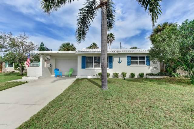 35 Seaview Drive, Ormond Beach, FL 32176 (MLS #1076034) :: Florida Life Real Estate Group