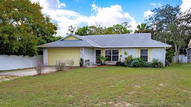 1171 Forestwood Street, Daytona Beach, FL 32119 (MLS #1076041) :: Cook Group Luxury Real Estate