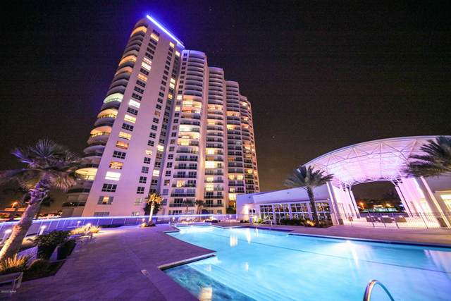 241 Riverside Drive #1204, Holly Hill, FL 32117 (MLS #1076078) :: Cook Group Luxury Real Estate