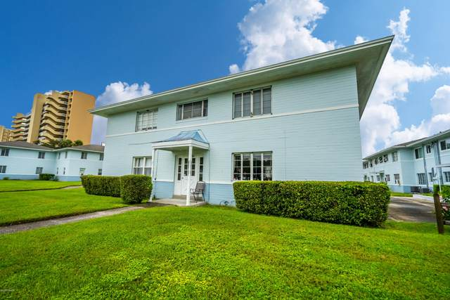 500 S Beach Street H-2, Daytona Beach, FL 32114 (MLS #1076101) :: Cook Group Luxury Real Estate