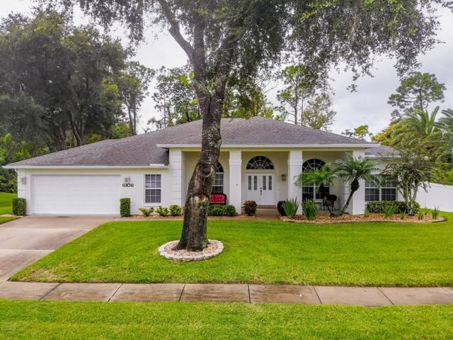 6108 Pheasant Ridge Drive, Port Orange, FL 32128 (MLS #1076264) :: Cook Group Luxury Real Estate