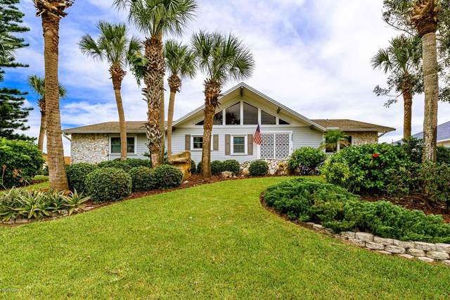 3555 John Anderson Drive, Ormond Beach, FL 32176 (MLS #1076275) :: NextHome At The Beach