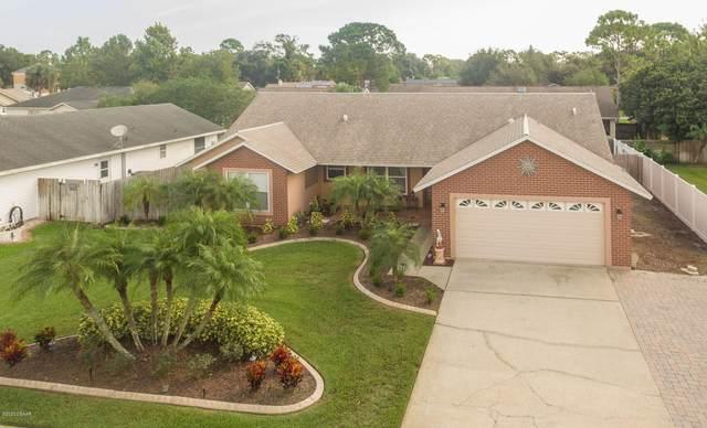 4655 Golden Apples Trail, Port Orange, FL 32129 (MLS #1076290) :: Florida Life Real Estate Group