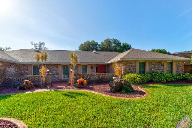 2 Red Bud Lane, Ormond Beach, FL 32174 (MLS #1076295) :: Cook Group Luxury Real Estate