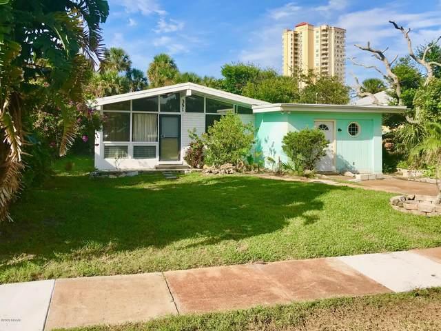 351 Morningside Avenue, Daytona Beach, FL 32118 (MLS #1076313) :: Cook Group Luxury Real Estate