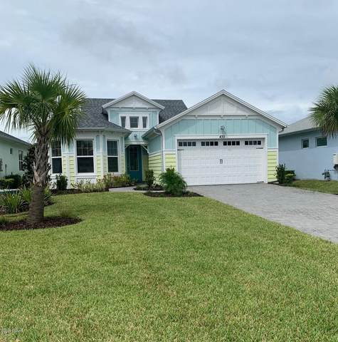 430 Coral Reef Way, Daytona Beach, FL 32124 (MLS #1076314) :: Cook Group Luxury Real Estate