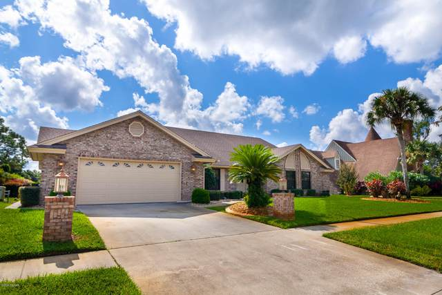 141 Mallard Lane, Daytona Beach, FL 32119 (MLS #1076392) :: Cook Group Luxury Real Estate