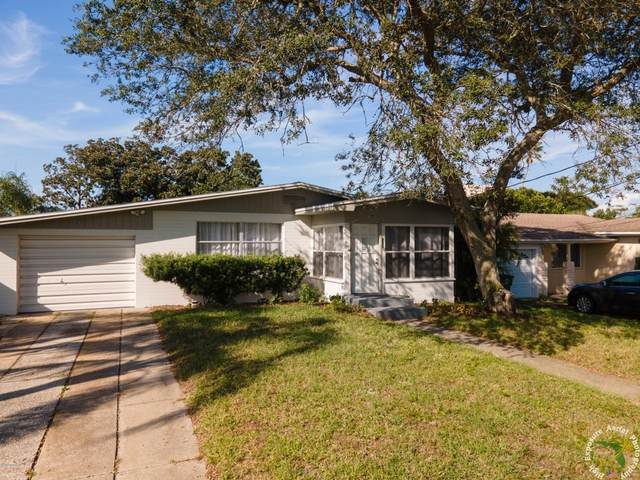 321 Seaview Avenue, Daytona Beach, FL 32118 (MLS #1076438) :: Cook Group Luxury Real Estate
