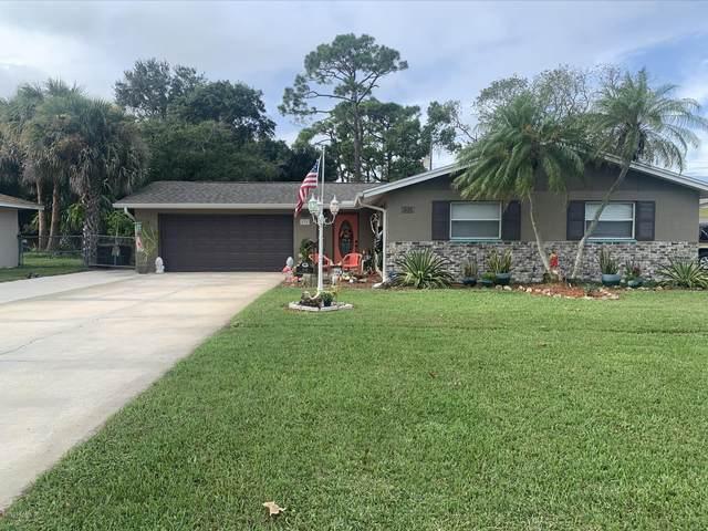 538 Gertrude Lane, South Daytona, FL 32119 (MLS #1076488) :: Cook Group Luxury Real Estate