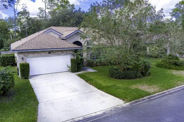 21 Carriage Creek Way, Ormond Beach, FL 32174 (MLS #1076602) :: Cook Group Luxury Real Estate