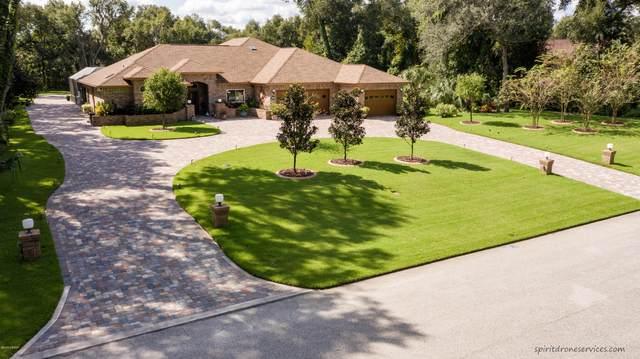 688 Ferncliff Drive, Port Orange, FL 32127 (MLS #1076622) :: Cook Group Luxury Real Estate