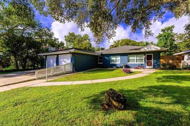 674 Alcazar Avenue, Ormond Beach, FL 32174 (MLS #1076623) :: Cook Group Luxury Real Estate