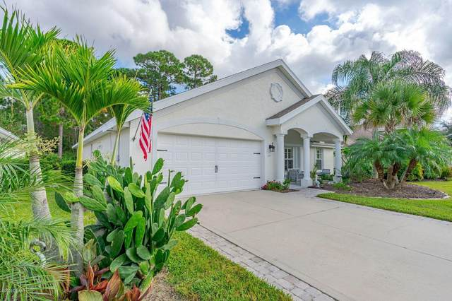 1431 Areca Palm Drive, Port Orange, FL 32128 (MLS #1076646) :: Cook Group Luxury Real Estate