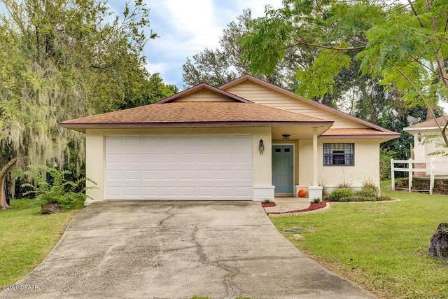 8 Rocky Ridge Trail, Ormond Beach, FL 32174 (MLS #1076687) :: Cook Group Luxury Real Estate