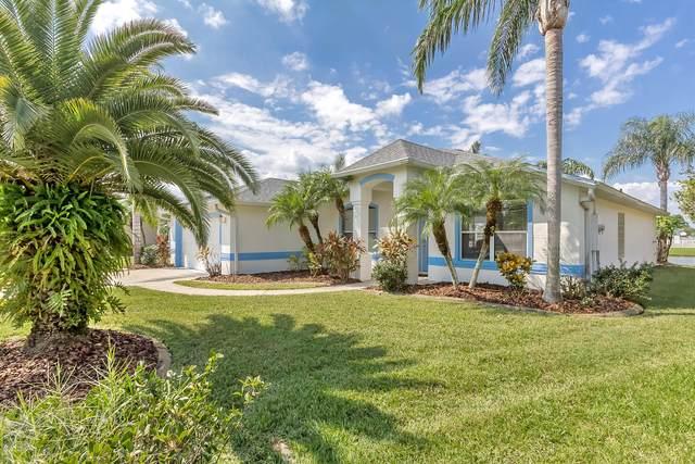 1758 Tributory Lane, Port Orange, FL 32128 (MLS #1076753) :: Cook Group Luxury Real Estate