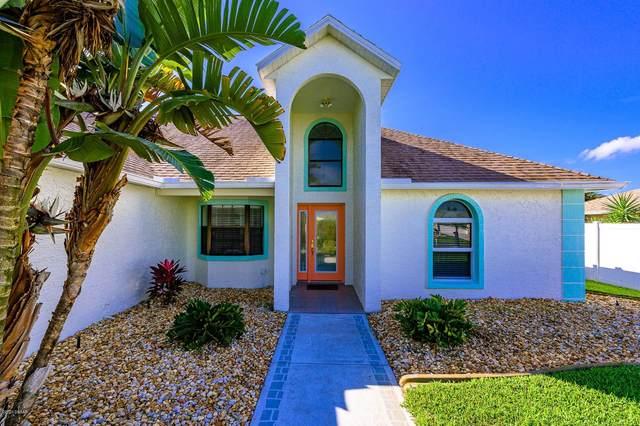 18 Sea Gull Drive, Ormond Beach, FL 32176 (MLS #1076778) :: Cook Group Luxury Real Estate