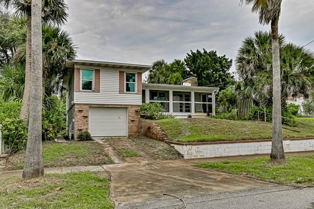 511 Jessamine Boulevard, Daytona Beach, FL 32118 (MLS #1076795) :: Cook Group Luxury Real Estate
