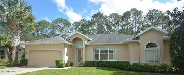 111 Bay Lake Drive, Ormond Beach, FL 32174 (MLS #1076813) :: Cook Group Luxury Real Estate
