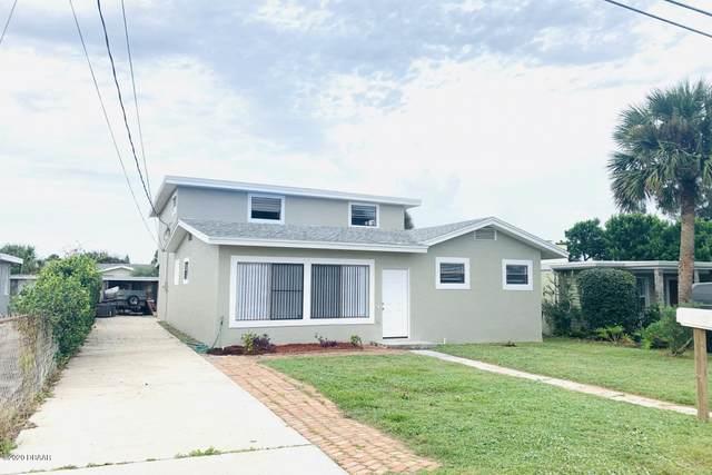 115 Milton Road, Daytona Beach, FL 32118 (MLS #1076889) :: Cook Group Luxury Real Estate