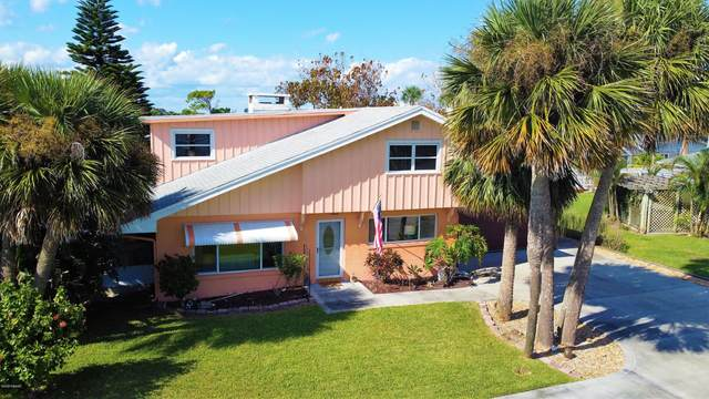 133 Ray Mar Drive, Ormond Beach, FL 32176 (MLS #1076892) :: Cook Group Luxury Real Estate