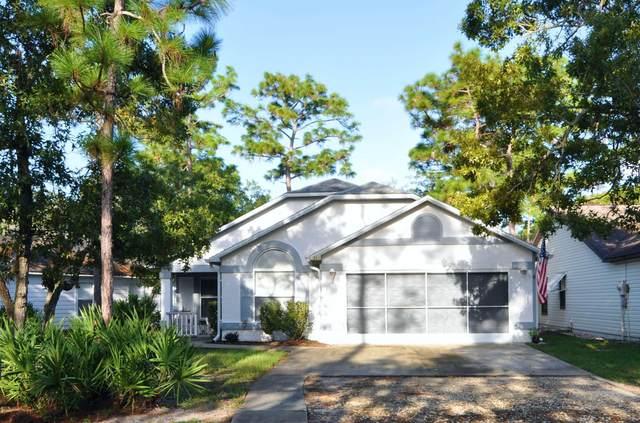 111 Crooked Pine Road, Port Orange, FL 32128 (MLS #1076907) :: NextHome At The Beach