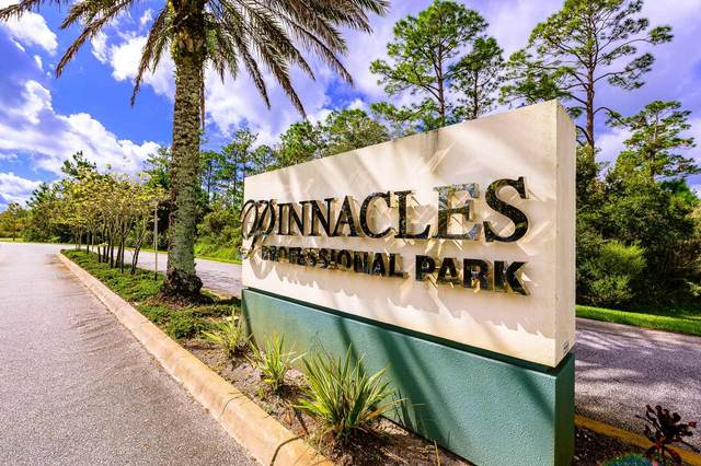 100 Pinnacles Drive, Palm Coast, FL 32164 (MLS #1076919) :: NextHome At The Beach