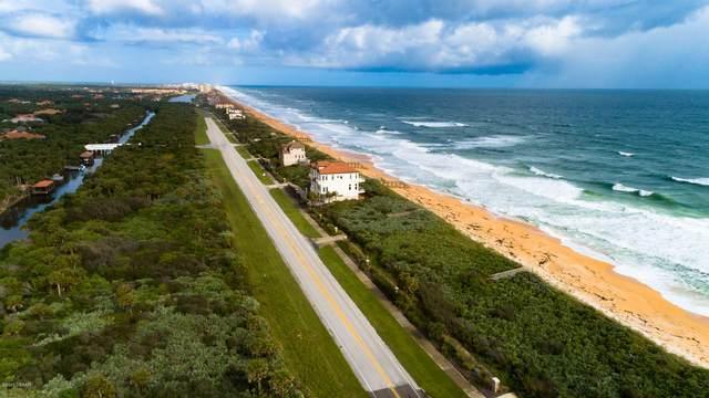 3721 N Ocean Shore Boulevard, Palm Coast, FL 32137 (MLS #1076922) :: Florida Life Real Estate Group