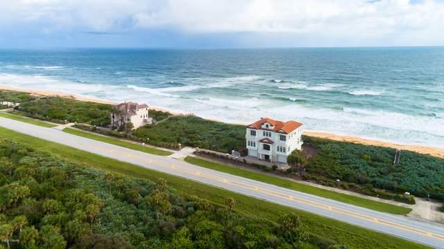 3753 N Ocean Shore Boulevard, Palm Coast, FL 32137 (MLS #1076923) :: Cook Group Luxury Real Estate