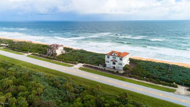 3753 N Ocean Shore Boulevard, Palm Coast, FL 32137 (MLS #1076923) :: Florida Life Real Estate Group