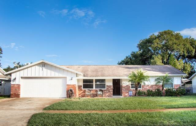 94 Woodlake Drive, Port Orange, FL 32129 (MLS #1076924) :: Florida Life Real Estate Group