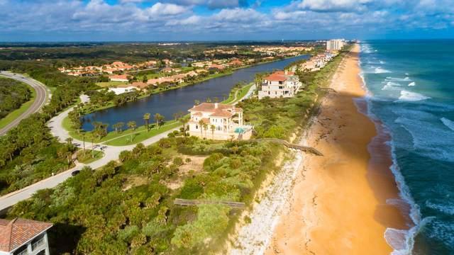 97 Calle Del Sur, Palm Coast, FL 32137 (MLS #1076926) :: Cook Group Luxury Real Estate