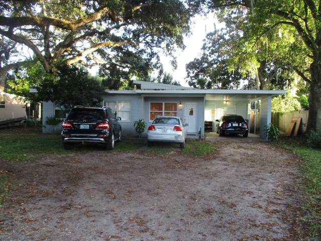 549 6th Street, Holly Hill, FL 32117 (MLS #1077104) :: Cook Group Luxury Real Estate