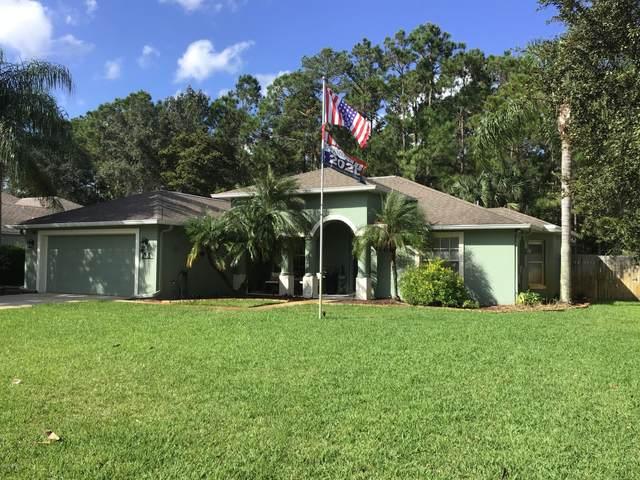5 Prairieview Lane, Ormond Beach, FL 32174 (MLS #1077234) :: Cook Group Luxury Real Estate