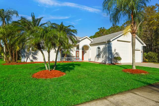 6372 Fairway Cove Drive, Port Orange, FL 32128 (MLS #1077238) :: Cook Group Luxury Real Estate