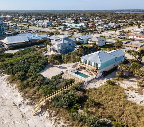 3305 Hill Street, New Smyrna Beach, FL 32169 (MLS #1077312) :: Florida Life Real Estate Group