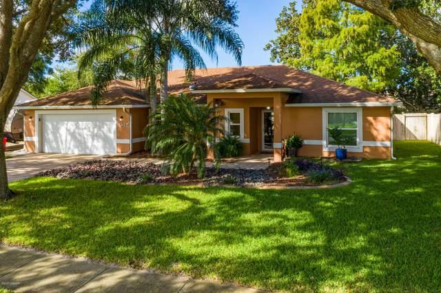 1067 Azalea Pointe Drive, Port Orange, FL 32129 (MLS #1077367) :: Cook Group Luxury Real Estate