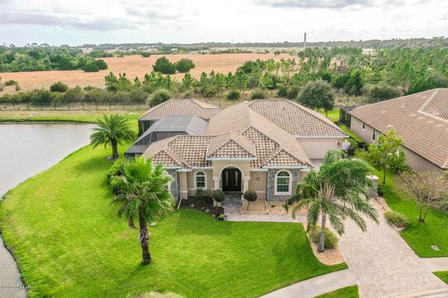 18 Parkview Circle, Palm Coast, FL 32137 (MLS #1077382) :: NextHome At The Beach