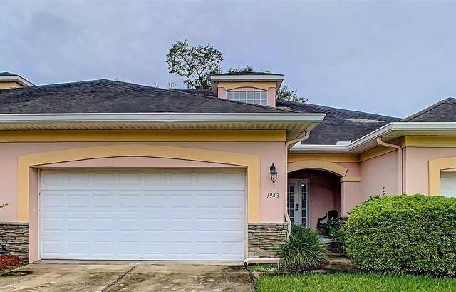 1943 Turnbull Lakes Drive, New Smyrna Beach, FL 32168 (MLS #1077582) :: Cook Group Luxury Real Estate