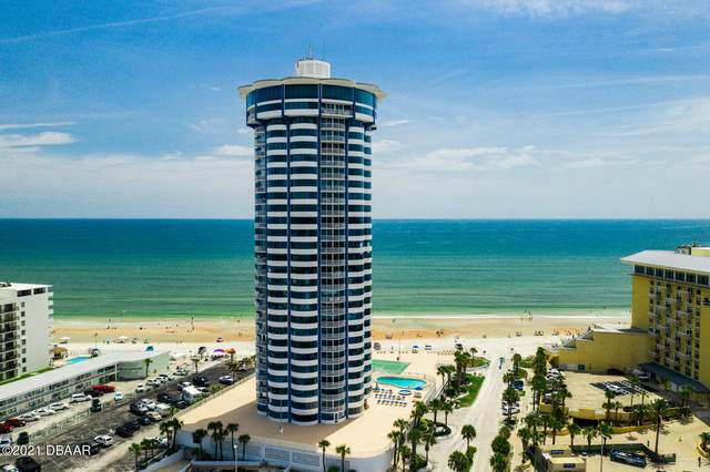 2625 S Atlantic Avenue 28SE, Daytona Beach Shores, FL 32118 (MLS #1077652) :: Momentum Realty
