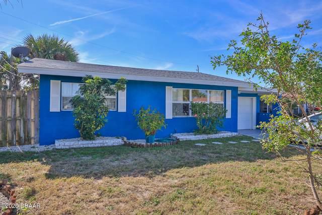 28 Beechwood Drive, Ormond Beach, FL 32176 (MLS #1077697) :: NextHome At The Beach