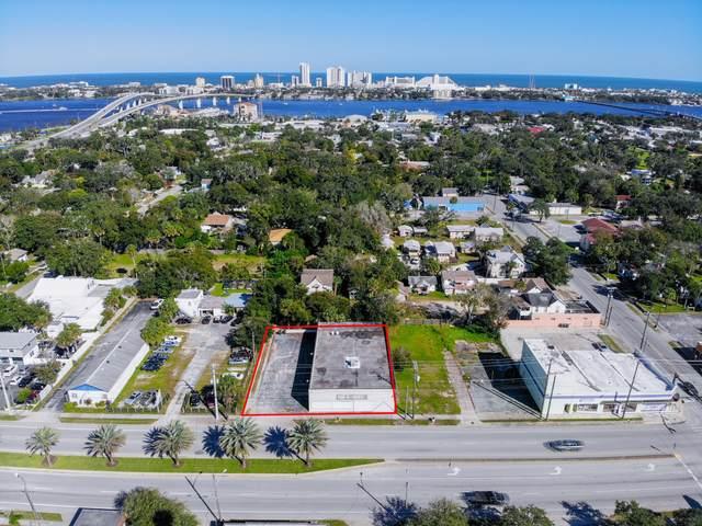 719 N Ridgewood Avenue, Daytona Beach, FL 32114 (MLS #1077785) :: Florida Life Real Estate Group