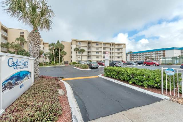 4175 S Atlantic Avenue #2240, New Smyrna Beach, FL 32169 (MLS #1077987) :: Team Zimmerman