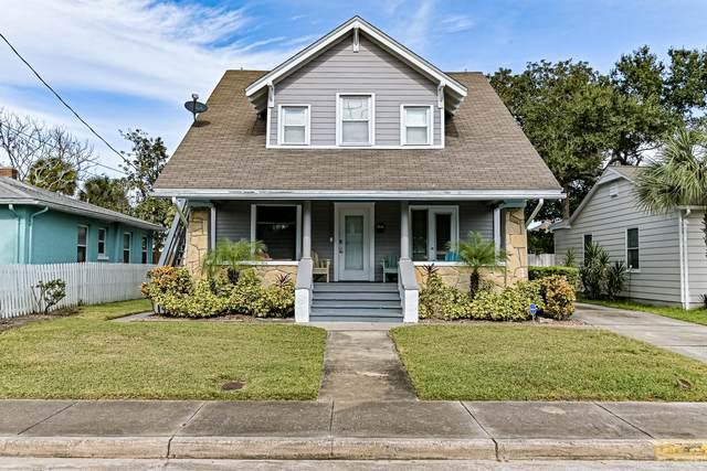 319 Goodall Avenue, Daytona Beach, FL 32118 (MLS #1078068) :: Cook Group Luxury Real Estate